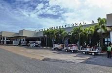 Tailandia apunta a convertirse en centro regional de aviación