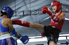 Obtiene Vietnam dos medallas de oro en Campeonato Mundial de Muay Thai 2019