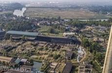 Lidera China inversión extranjera en Vietnam en siete meses