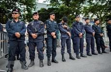 Refuerza Tailandia medidas de seguridad para Reunión 52 de Cancilleres de la ASEAN