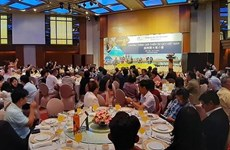 Promueven turismo vietnamita en Taiwán