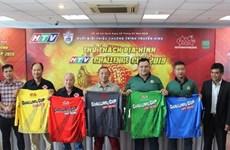 Participan 69 equipos en la mayor carrera todo terreno de Vietnam