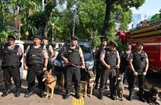 Crean en Indonesia nueva unidad militar de élite para combatir el terrorismo