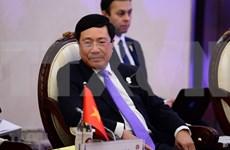 Pide Vietnam fortalecer cooperación para garantizar seguridad nuclear en Sudeste Asiático