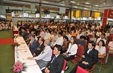 Más de 100 empresas participan en Exposición Internacional de Comercio Zhejiang 2019 en Vietnam