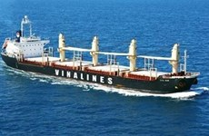 Registra alto crecimiento el transporte marítimo en Vietnam