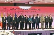 Vietnam destaca importancia de los lazos ASEAN - Estados Unidos