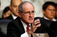 Critican senadores estadounidenses acciones ilegales de China en el Mar del Este
