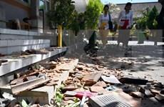 Alertan en Indonesia sobre riesgo de tsunami tras terremoto