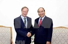 Exhorta premier de Vietnam ratificación del TLC con la UE