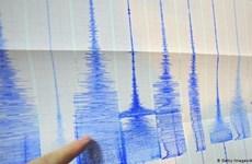 Sufren países sudesteasiáticos consecutivos terremotos