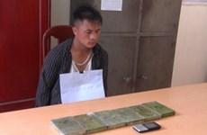 Arrestan en Vietnam a traficantes de heroína proveniente de Laos