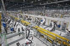 Mantiene producción industrial de Vietnam crecimiento estable en primeros siete meses de 2019