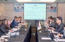 Dialogan Corea del Sur y Malasia para la firma de Tratado de Libre Comercio