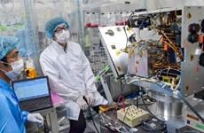 Satélite MicroDragón, sueño espacial de los vietnamitas