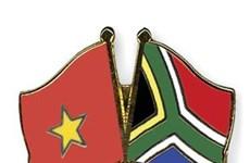 Amplían Vietnam y Sudáfrica cooperación en comercio e inversión