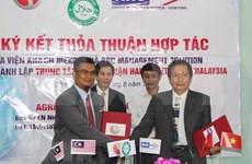 Establecerán Centro de Halal en ciudad vietnamita de Can Tho