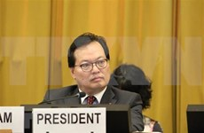 Respalda Vietnam esfuerzos internacionales para eliminar las armas nucleares