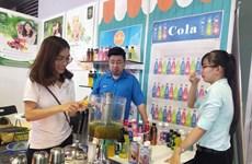 Inauguran en Vietnam Exposiciones Internacionales de Alimentos y Bebidas