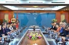 Vietnam acogerá premio regional de tecnologías de la información 2019