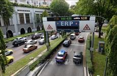 Implementará Singapur nuevas regulaciones para servicios de transporte de pasajeros
