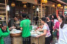 Celebrarán Semana de productos vietnamitas en Tailandia