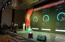 Grupo vietnamita Viettel lanza tecnología 5G en Myanmar