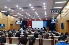 Celebran en Vietnam seminario juvenil sobre la ASEAN