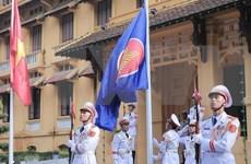 ASEAN mira hacia la resiliencia, creatividad y desarrollo sostenible