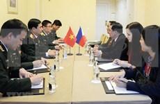 Realizan Vietnam y Filipinas cuarto diálogo sobre políticas de defensa