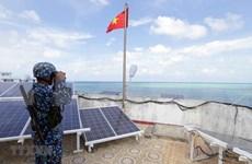 Insiste Vietnam en solucionar disputas en Mar del Este por vía pacífica