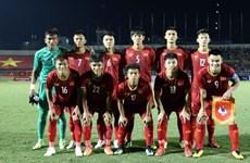 Triunfa selección vietnamita sub18 sobre Malasia en campeonato regional
