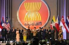 Asiste vicepremier vietnamita al aniversario 52 de la fundación de la ASEAN