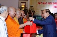 Reafirma primer ministro vietnamita garantías para la libertad religiosa