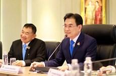 Impulsará Tailandia tratados de libre comercio  bilaterales y regionales