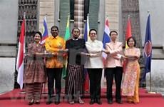 Celebran en Sudáfrica, Ucrania e Italia 52 aniversario de fundación de la ASEAN