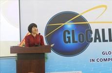 Estimulan aplicación de tecnologías informáticas en enseñanza de lenguas extranjeras en Vietnam