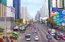 Tailandia por reducir índice de accidentes de tránsito