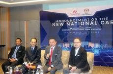Malasia por impulsar industria automotriz con tercer proyecto nacional en esfera