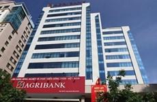 Agribank figura entre los 10 bancos más prestigiosos de Vietnam