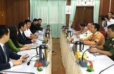 Impulsa Hanoi cooperación con ciudades de la ASEAN