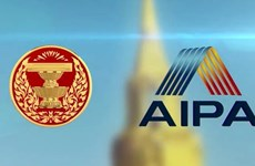 Proyecta Parlamento de Tailandia organizar cita magna de la AIPA