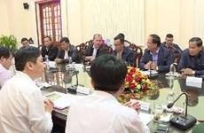 Fortalecen comercio fronterizo provincias vietnamitas y camboyanas