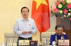 Analiza Comité Permanente del Parlamento de Vietnam borrador de Ley Bursátil