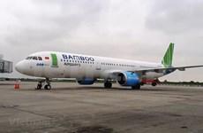 Recibe Bamboo Airways certificado de Organización de Formación Aprobada
