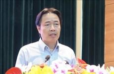 Inician en Vietnam programa de comunicación para la vida segura de los niños