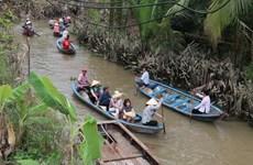 Aumenta conexión turística entre Camboya, Myanmar, Tailandia y Vietnam