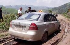 Arrestan en Vietnam a tres ciudadanos chinos por asesinato y robo