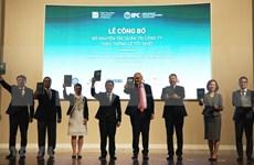 Presentan en Vietnam código de mejores prácticas de gobierno corporativo