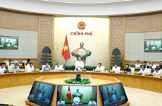 Gobierno de Vietnam pide medidas para garantizar coherencia de regulaciones legales